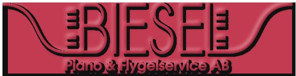 Biesel piano & flygelservice AB