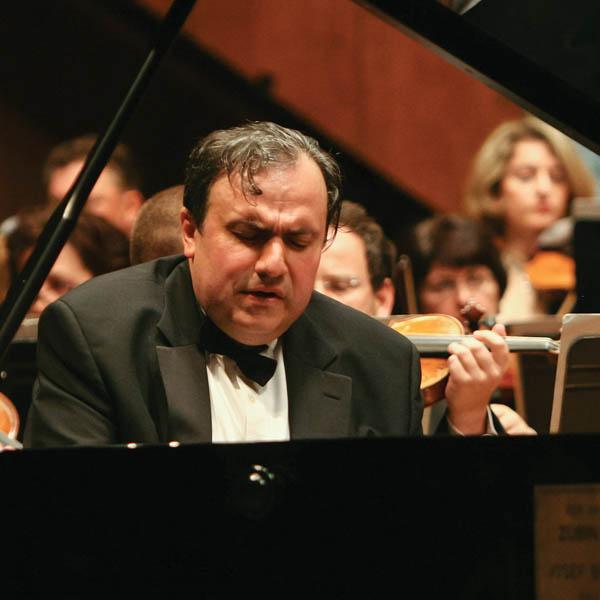 Yefim Bronfman